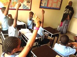 juneberries schools suleja