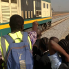 Juneberries Schools Train Trip to Kaduna
